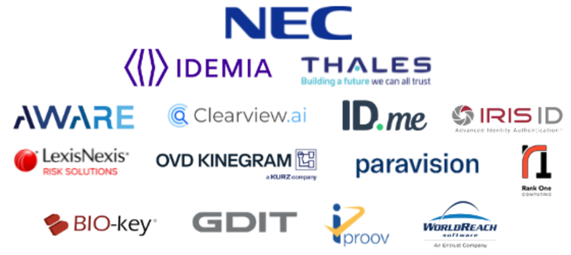 Connect Id Sponsors
