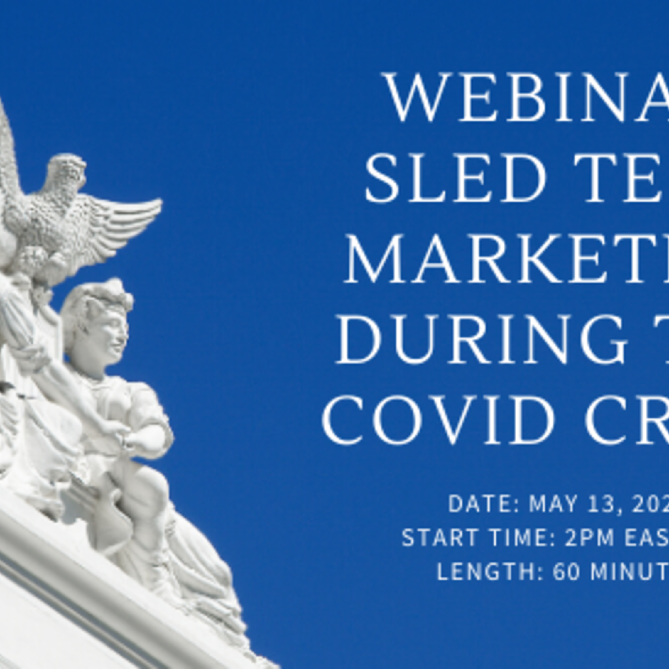 Sled Tech Marketing During The Covid Crisis